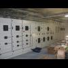 VEGITALIA S.p.A. - Quadro di distribuzione BT Power Center 660V - 5000A - 80kA