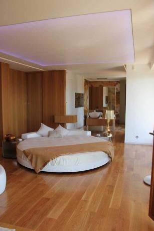 Elio esposito servizi appartamenti for Stanza da letto matrimoniale